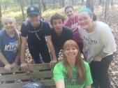 9th grade hiking trip